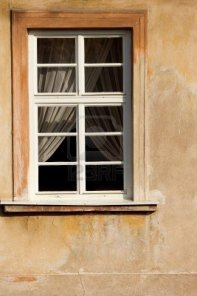 2206633-window-with-drapes-on-old-house-in-prague-czech-republic