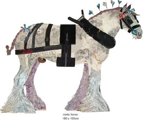 collagehorse