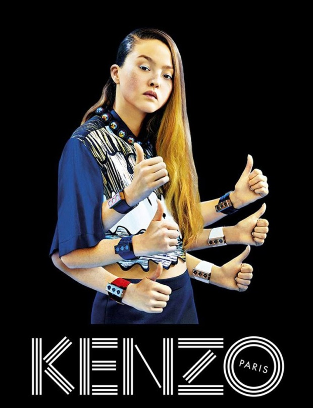 Kenzo-SS14-campaign-06
