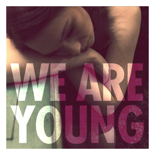 the big shots - fun. - we are young (feat. janelle monae)